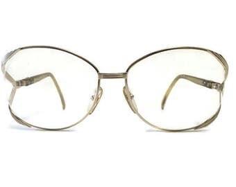Vintage Christian Dior Optyl Frames 2227   Designer Frame   Dior Glasses