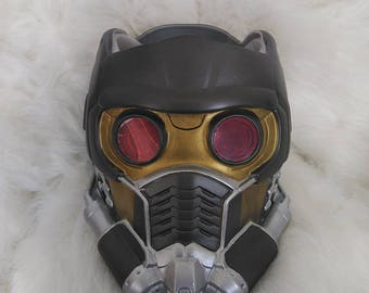 Guardians of the Galaxy Star-Lord Helmet Mask Halloween Cosplay costume