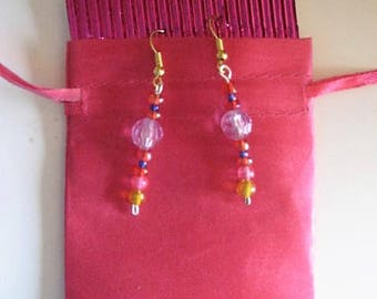 Beads, Earrings, Jewellery