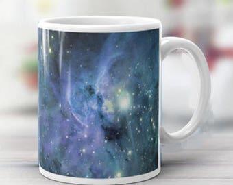 Galaxy Print Mug, Galaxy Mug, Unique Mug, Coffee Mug, Galaxy Cup, Coffee Cup, Space print Mug, Space Mug, Space cup,Space print,Galaxy print