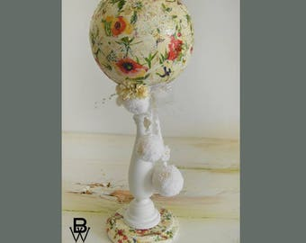 Hat stand, hat display stand,