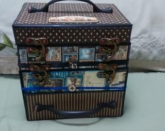 Philiterium Album box