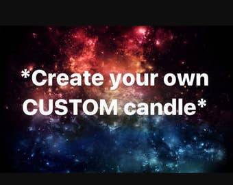 Nox To Lumos Candle Co