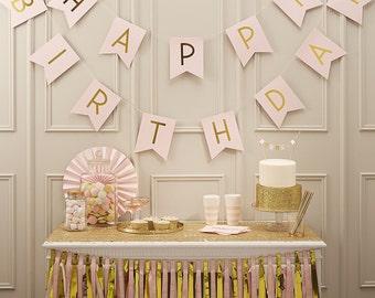 Birthday decorations | Etsy
