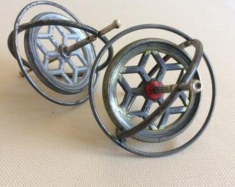 1950s Gyroscopes (2)