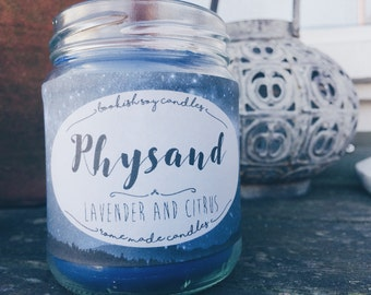 Rhysand | A Court or Court of fog and Mist and Fury/Rage | Lavender and Citrus