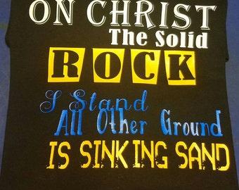 Rock of Christ