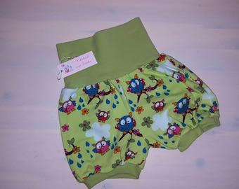 Short pants for children Gr. 86/92