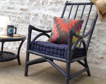 Chair rattan