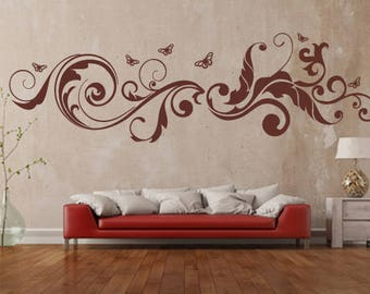 wandtattoo noten 3d spruch musik sprache engel notenschl ssel. Black Bedroom Furniture Sets. Home Design Ideas