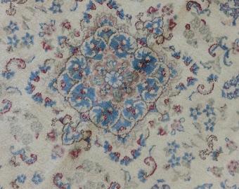 Antique persian Lavar Kerman carpet 10.01 × 7.7 ft 305 × 230 cm