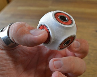 Fidget Cube Ball - Hand Spinner