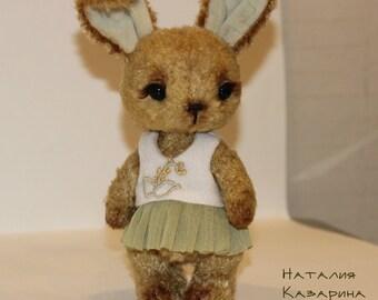 Bunny Teddy Lacey