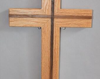 Wooden Cross 5048