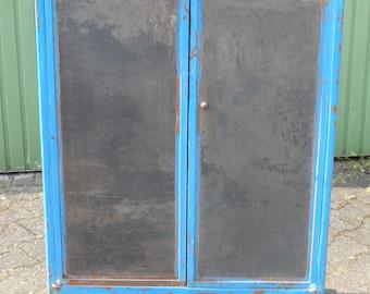 Industry locker, Loft locker, Sideboard, Vintage Cupboard, Industry cupboard, Cabinet, Cubicle