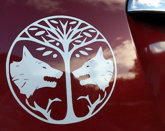 Iron Banner Decal