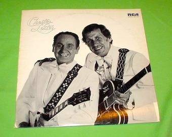 Chester Lester vintage original RCA record album classic music