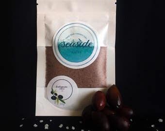 Kalamata Olive Salt