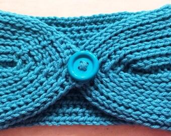 Head band (crochet)
