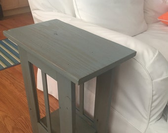 Cottage End Tables