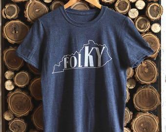 FolKY | Tee
