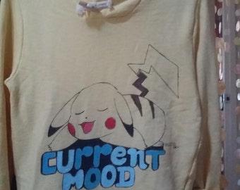 Hand paint Pokemon 's Shirt
