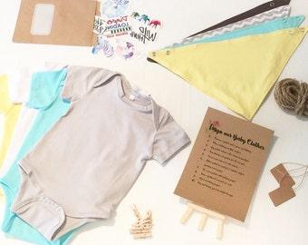 Neutral Baby Design Kit