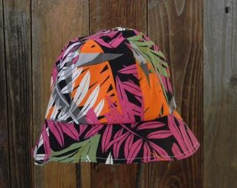 Child Jungle Hat