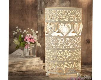 Heart Table Lamp