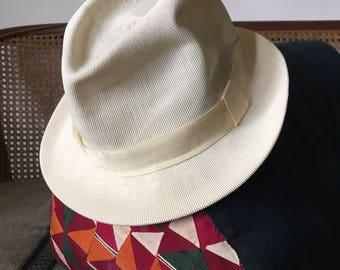 Vintage KANGOL Mesh Hat