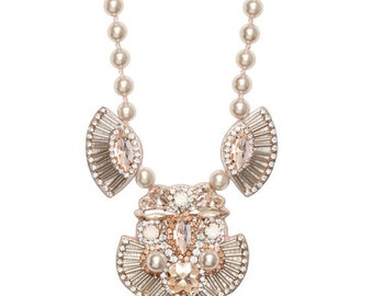 Jolie Convertible Pendant Necklace