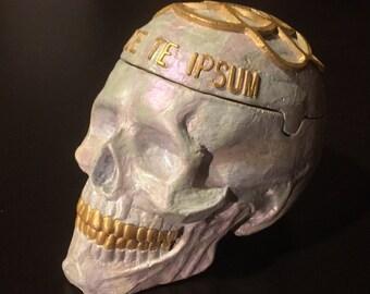 Skull Box