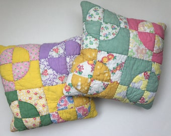 Pair of Pillows