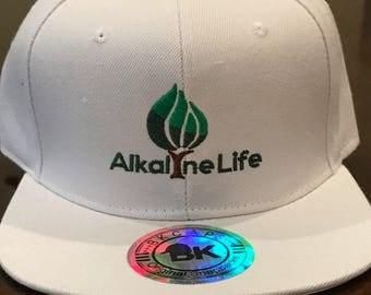 alkaline life signature snapback