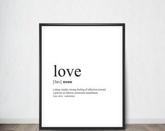 Love Inspirational Quote,Art Print, Quote, Inspirational Quote Print, Digital Art, Digital Art Print, Digital Artworks