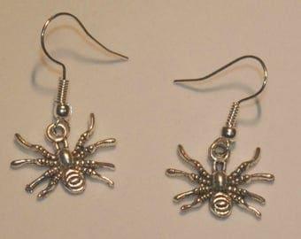 Artesanal earrings