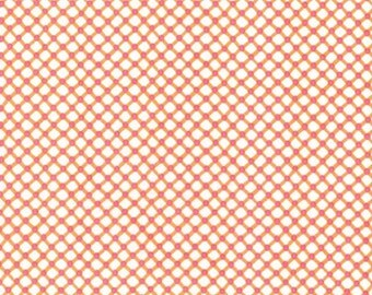 SALE Michael Miller Fabric by the yard Cora in Sorbet 1 yard