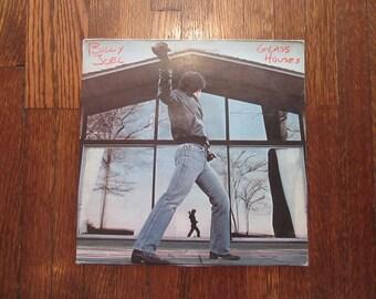 "Billy Joel - ""Glass Houses"" Vinyl Record"
