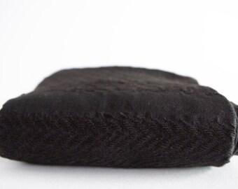 Limited Edition All Black Palestinian Scarf Keffiyeh