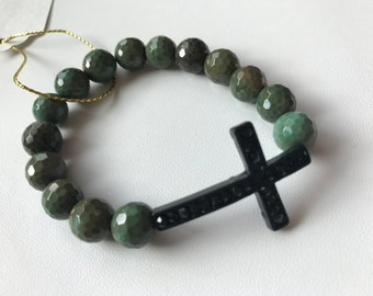 Greeny bracelets by Annacci