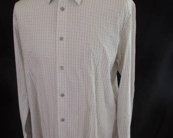 Shirt White size 41 Kenzo to-68%