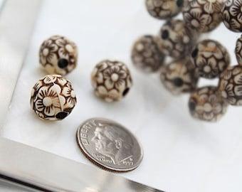 Acrylic Print Beads