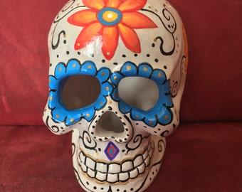 Sugar Skull / Day of The Dead