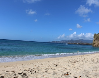 Grooms Beach Grenada, WI