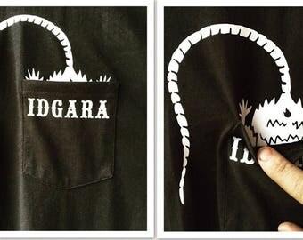 IDGARA Tshirt