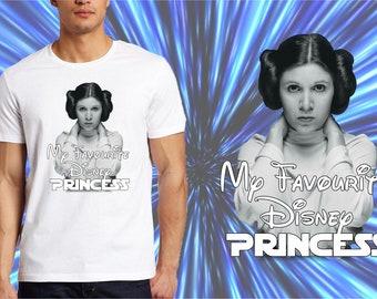 My Favourite Disney Princess Tee