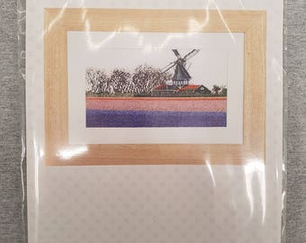 Counted Cross Stitch Kit