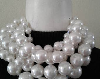 cluster pearls
