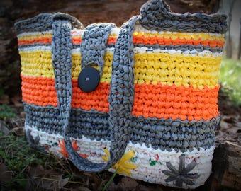 Form, Fit and Function Handbag - Medium