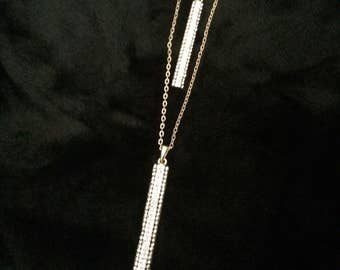 Sparkle Necklace